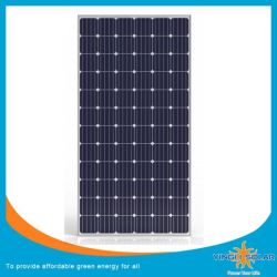 China Best Wholesale 4bb 315W 320 Watt Photovoltaic Solar Panel with High Quality