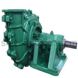 Professional Factory of Horizontal Centrifugal Slurry Pump