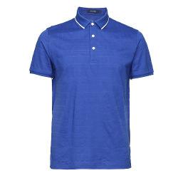 Golf Polo T Shirt 100% Cotton Mens Dry Fit Custom Uniforms