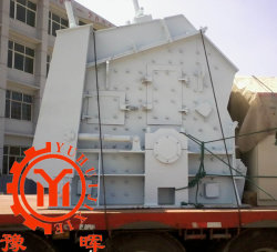 PF Series Granite Stone Impact Crusher