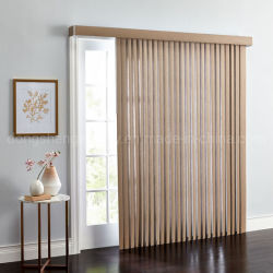 China Vertical Blind