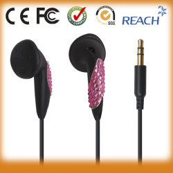 MP3 Earphones Stereo Headphones Earphone for iPhone iPod