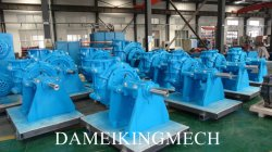 Had Cantilevered, Horizontal, Centrifugal Slurry Pump