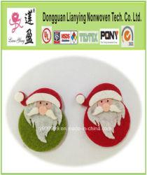 Christmas Colorful Felt Craft Sheets Die Cutting Felt