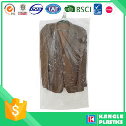 Manufacturer Price Plastic Garment Cover for Laundry