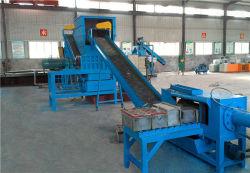 Automatical Battery Recycling Machine