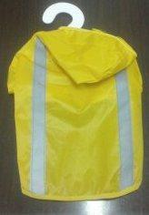 Cheap Dog Rain Coat, Pet Product (YJ2714)