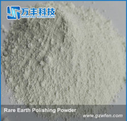 Cerium Oxide Rare Earth Glass Polishing