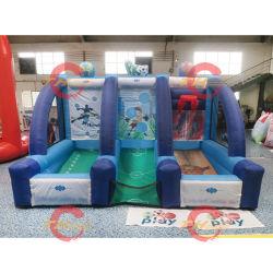 Inflatable Sport Games Outdoor Indoor Basketball