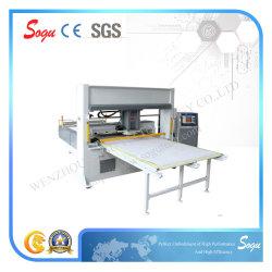 Automatical Leather Cutting Machine-CNC Fabric Cutter
