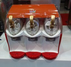Yogurt Ice Cream Machine, Soft Ice Cream Machine