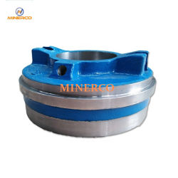 Mining Machinery Expeller Ring Custom Wear Slurry Water Pump Parts