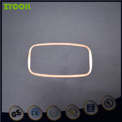 Air Coil RFID Label Card Coil for Public Bus