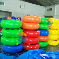 Hot Sale Inflatable Swimming Ring for Water Sports