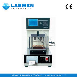 Automatic Asphalt Softening Point Tester