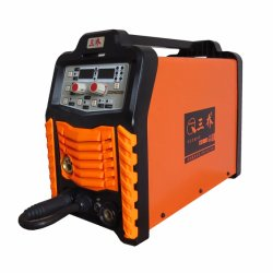 Single Pulse Gas Protection Welding Machine (MAG-200GD)