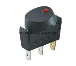 Power 2 Position Light Micro Button Rocker Switch