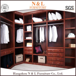 Perfect Professional Supplier MFC Bedroom Cabinet Clothes Wardrobe Walk In Closet