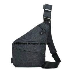 Custom Fashionable Anti-Thift Leisure Travel Outdoors Cycling Running Bag Shoulder Bag Waist Bag