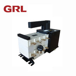 CE ATS 160A 500A 2500A 3150A Electric Generator Dual Power Automatic Transfer Switch