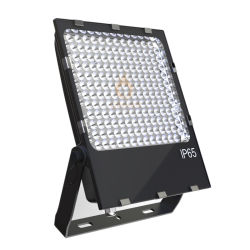 Waterproof IP65 200W Multi-Angle LED Tunnel Flood Lamp for Outdoor Stadium Square Park Area Garden Yard Building Billboard Lighting