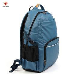 Hot Product Fashion Travel Hiking Backpack Outdoor Sports Shoulder USB Charger Laptop Bag