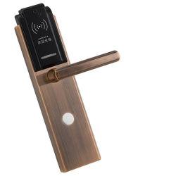 Smart Home RFID Card Keyless Hotel Door Lock