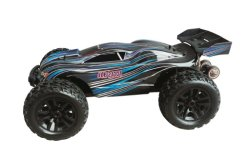 Wholesale Electric Powerful Motor RC Model Car 1: 10 Scale