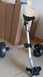 Golf Push Trolley with Discount Price on Sale
