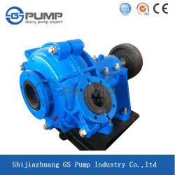 Factory Supply Excellence Heavy Duty Slurry Pump for Mining
