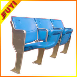 Blm 4151 Outdoor Ratan With Armrest PVC Pipe Bleacher Seats Used Plastic  Folding Chairs