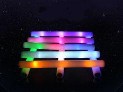 Wholesale Promotional Glow LED Foam Stick for Party (PR-8015)