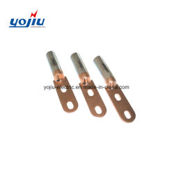 Best Price CASD Two Holes Copper Aluminum Bimetal Cable Terminal Lugs