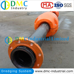 HDPE Pipe for Slurry Project