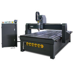 Factory Supply 1325 CNC Router Wood Working Cutting Carving Machine for Sale