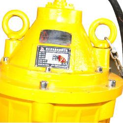 High Effeciency Submersible Waste Water Sludge Slurry Pump with Agitator