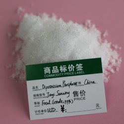 Anhydrous Dipotassium Phosphate Dkp for Food Additives