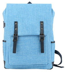 Unisex Traveling Sports Laptop Backpack Wholesale Multi-Colored School Bags