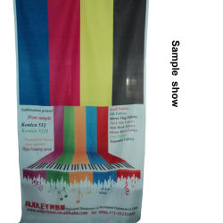 1.8m Sublimation Printer Prints on Polyester Fabric Directly Textile Printing Machine