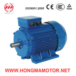 GOST Series Three-Phase Asynchronous Electric Motors 90la-8pole-0.75kw
