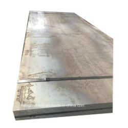 Q355nh High Quality Steel Plate & Products Weather Resistant Plate