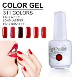 China Nail Gel Polish Brands Nail Gel Polish Brands Manufacturers