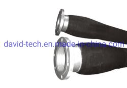 Welding Oxygen Water Acid Delivery Slurry Oil Discharge Drainage Rubber Hosetube Pipe