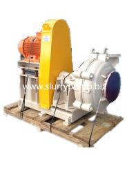 High Head Suction Lime Centrifugal Slurry Pump