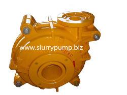 Mining High Head Heavy Duty Centrifugal Water Slurry Pump