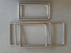 Stainless Steel Surgical Instrument Rack