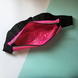 Sport Belt Fashion Waterproof Lycra Reflective Running Hipbag Waist Bag