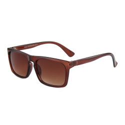 2018 Brands OEM Classical Eyewear UV400 PC Fashion Promotional Sunglasses