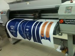 "High Quality Full Adhesive 70GSM 100GSM 63"" 44"" Sublimation Transfer Paper for Inkjet Printer Mimaki Jv33/Epson F6070"