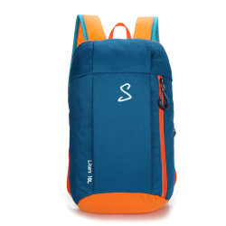 China Customized Sport Shoulder Gift Backpack Casual Waterproof Tote Bag